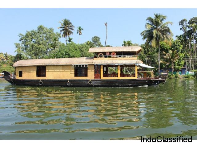 Book Kerala Tour Packages From Ahmedabad and Mumbai - Flamingo Travels