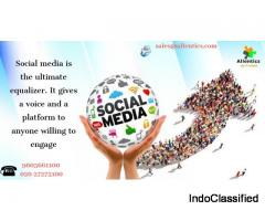 Social Media Marketing Services in Pune| SMM
