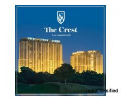 DLF Crest Golf Course Road | DLF Crest Gurgaon