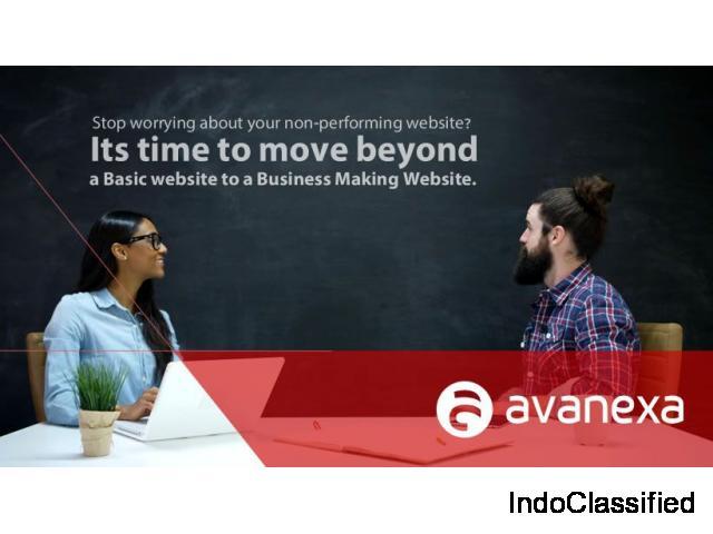 E-Commerce Website Development Company Coimbatore