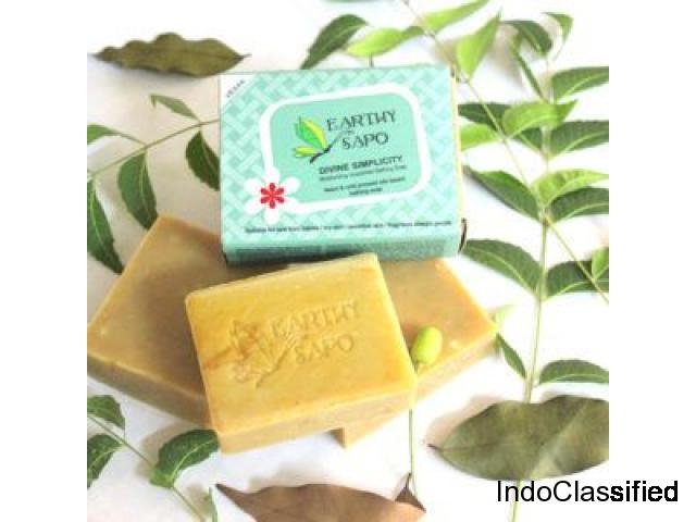 Buy Organic Soap and Handmade Soap Online & Ayurvedic Face Pack