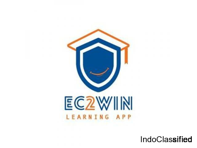 EC2WIN - eLearning for CBSE | ICSE | Learning Software | KG Nursery Class 1 to 12 | Bangalore