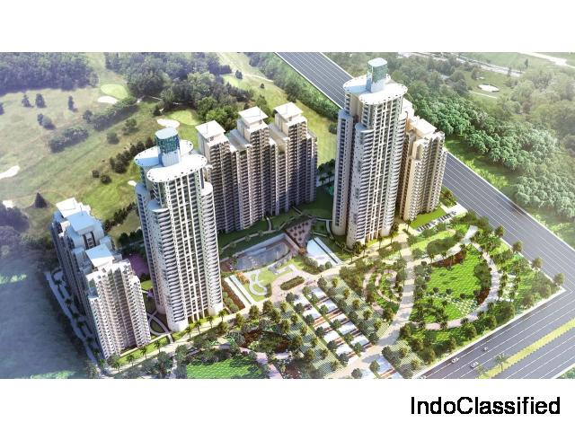 Get Now 2 BHK Luxury Flat with SKA Greenarch, Noida Extension: 9250-577-000