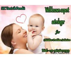 Childless problems solution by famous Astrologer S.K Tantrik