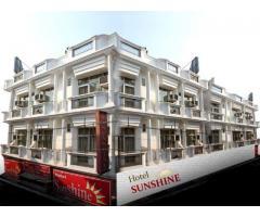 Cheap Hotels in Haridwar near Railway Station