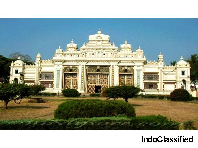 Best of Mysore in 2 Days tour package