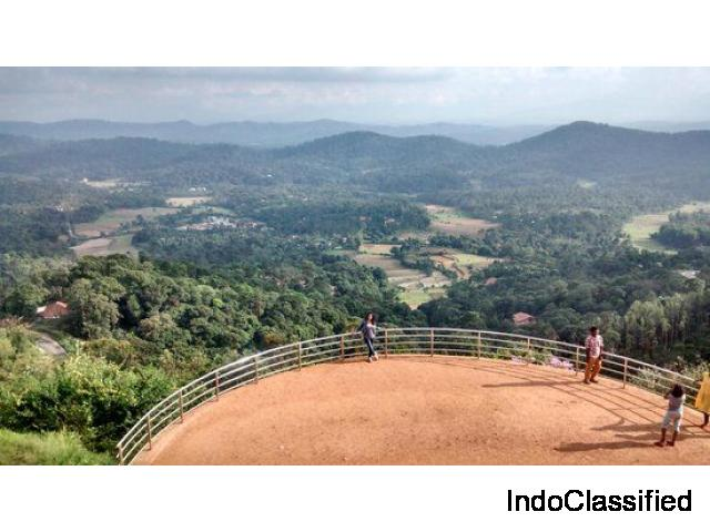Coorg – Talakaveri tour packages