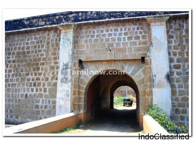Mysore & Srirangapatna tour packages