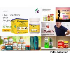 Herbal and Ayurvedic Products Online by Herbal Mart