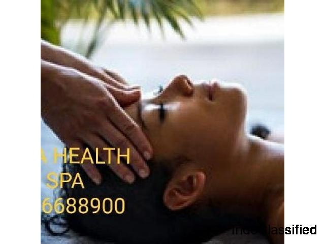 Diva Health Spa in Lonavala Maharashtra, Body Massage in Lonavala Maharashtra