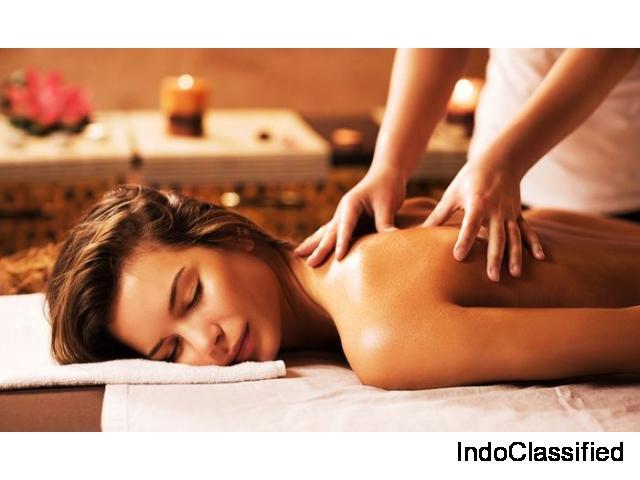 Full Body Massage Service Centres in Noida
