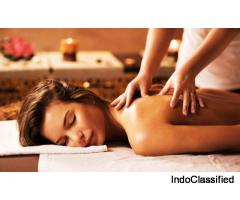 Full Body Massage Service Centres in Noida