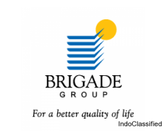 Brigade Triumph Residential Project in Bangalore - For Sale