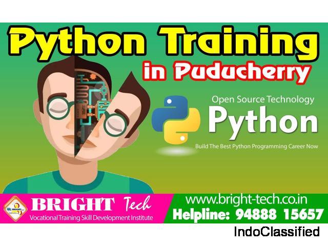Python Programming in puducherry & Cuddalore