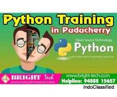 Python Programming in puducherry & Cuddalore