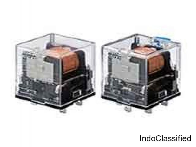 Omron Relay MK-S(X) Series Dealers In Chennai
