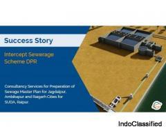 Intercept Sewerage Scheme DPR