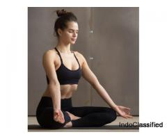 Yoga Poses To Reduce Your Obesity
