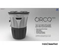 Fully Automatic Organic Waste Converter Machines
