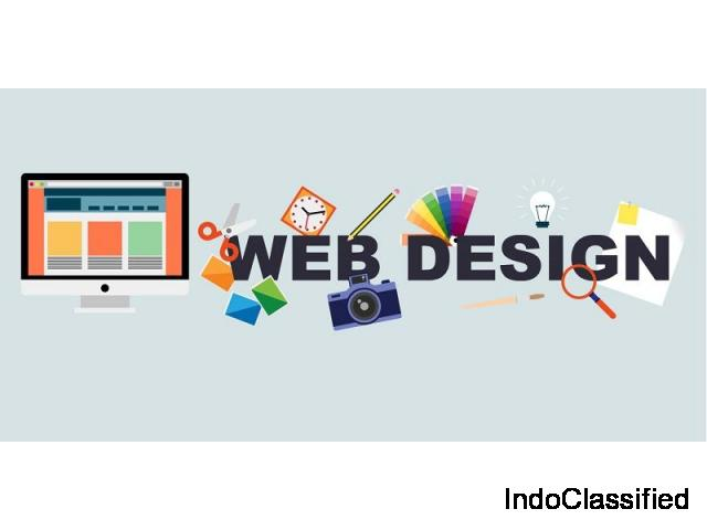 Best Website Designing and Development Company in Delhi NCR
