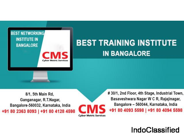Best Hardware and Networking Training Institute Bengaluru