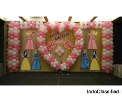Birthday Party organizers in Hyderabad | Best birthday events planners