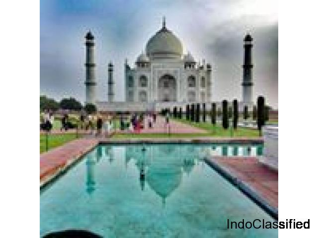 Viajar a la Golden Triangle from Spain | Tour Operator In India