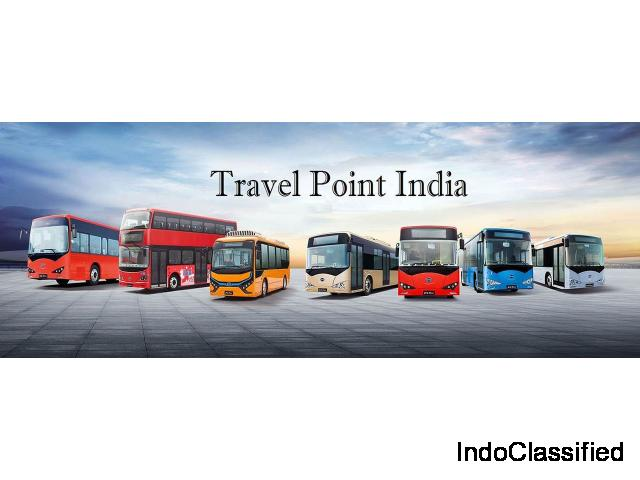 Tempo Traveller On Rent in delhi - Hire Tempo Traveller in delhi