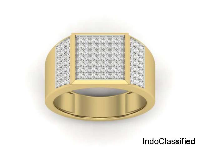Buy men's rings