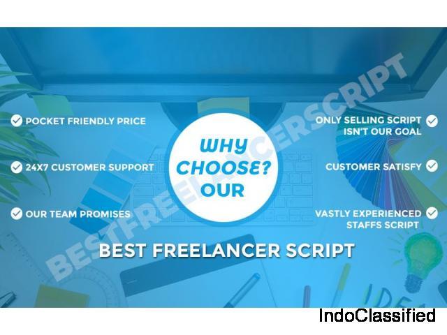 Develop a Freelance Marketplace Platform Similar to Freelance