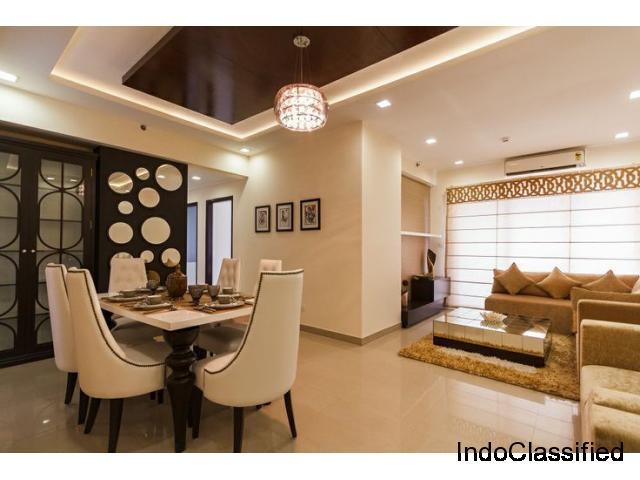 Rustomjee Pali Hil bandra Project with 1,2,3 BHK flats