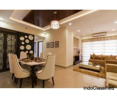 Rustomjee Pali Hil bandra Project with 1,2,3 BHK flats