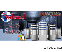 Finland Server Hosting – VPS, Dedicated Server Hosting