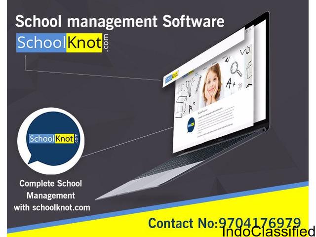 School Management Software   Schoolknot