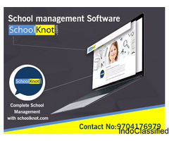 School Management Software | Schoolknot