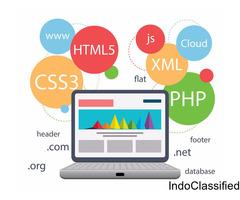 Web design tutorials step by step