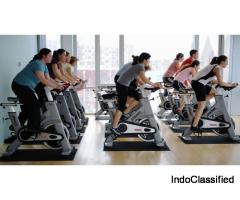 Why You Should Start Doing Spinning Workout?