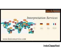 Interpretation Equipment | Interpretation Services