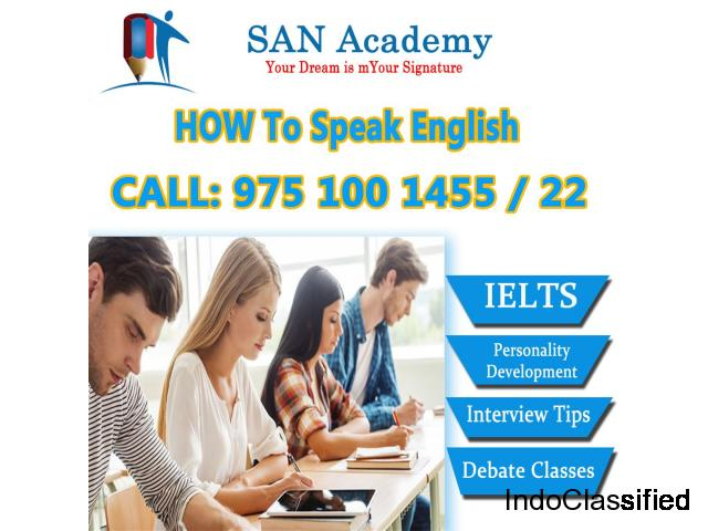 Spoken English Classes Learn Easy And Fun