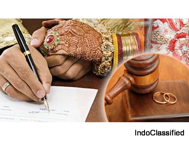 Civil Marriage in India