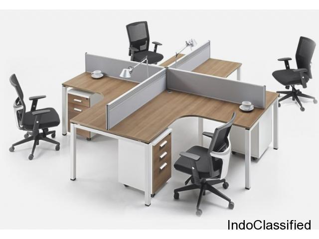 Wondrous Office Furniture On Rent In Delhi Beutiful Home Inspiration Papxelindsey Bellcom