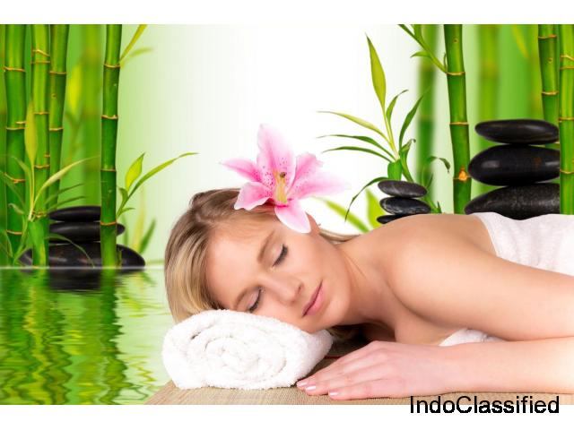 Full Body Massage in Lajpat Nagar with Happy Ending Services in Delhi