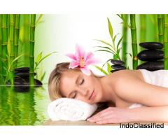 Full Body Massage in Lajpat Nagar with Happy Ending Services in Delhi
