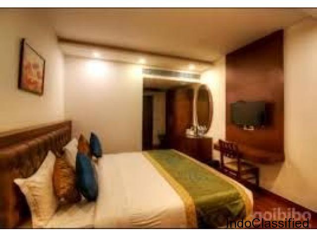 Online Hotel Booking in Delhi