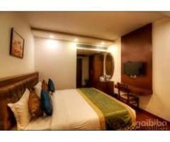 Online Hotel Booking in Delhi