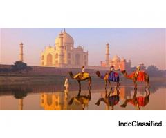 Optima Travels Offers Best Packages For Golden Triangle Group Tour