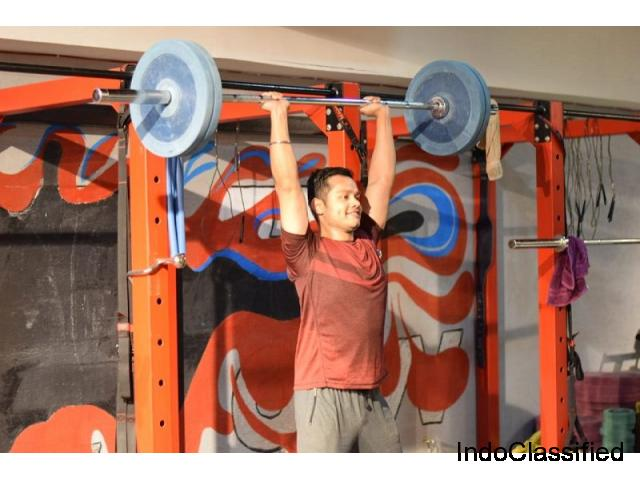 Looking For the Best Fitness Center in Faridabad- Rann Abhyasa