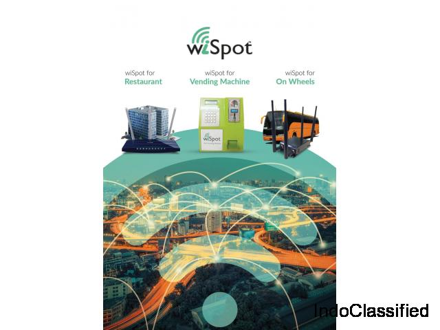 WiFi Hotspot-Hotel WiFi Solution For Hotels