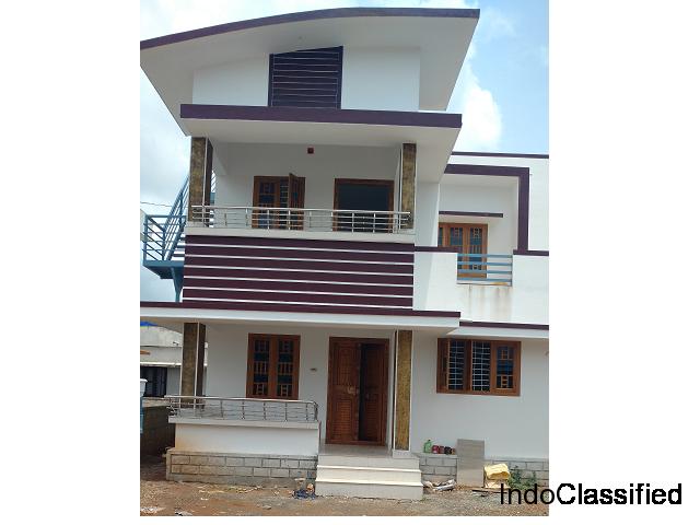 3 bhk Independent Villa at 4800000