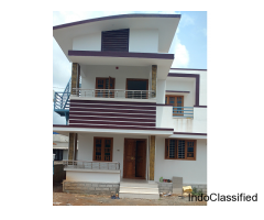 3 bhk Independent Villa at 4800000